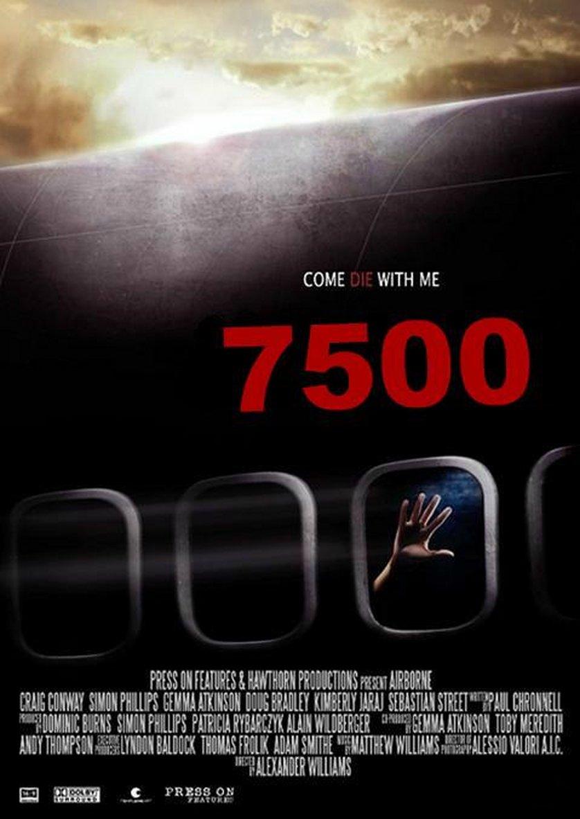 flug 7500