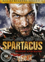 Spartacus - Blood and Sand