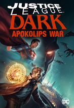 Justice League Dark - Apokolips War