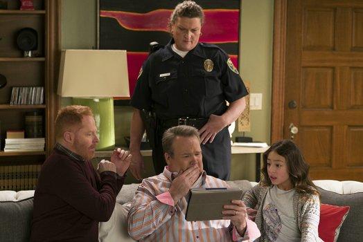 Modern Family - Staffel 8