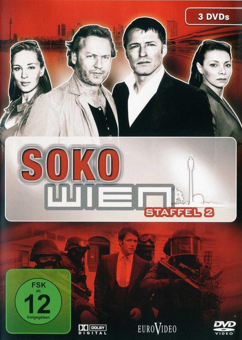 Soko Wien Staffel 12