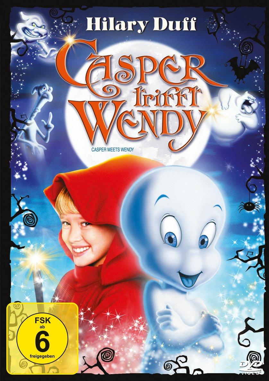 Casper Trifft Wendy Stream