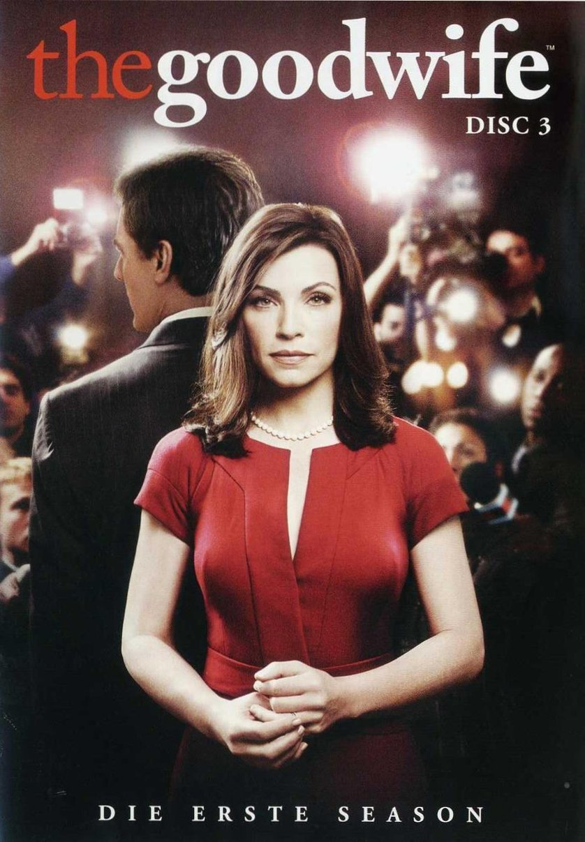The Good Wife Staffel 3