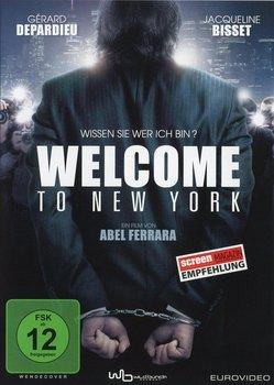 Welcome to New York: DVD, Blu-ray oder VoD leihen - VIDEOBUSTER.de