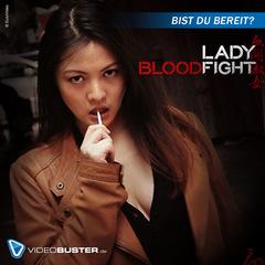 Jenny Wu als Ling