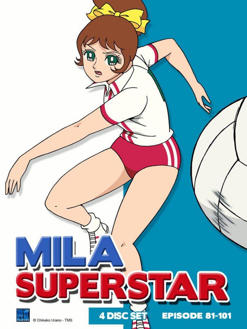 Mila Superstar Folge 1