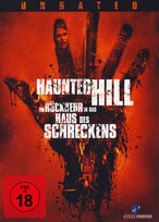 Haunted Hill 2