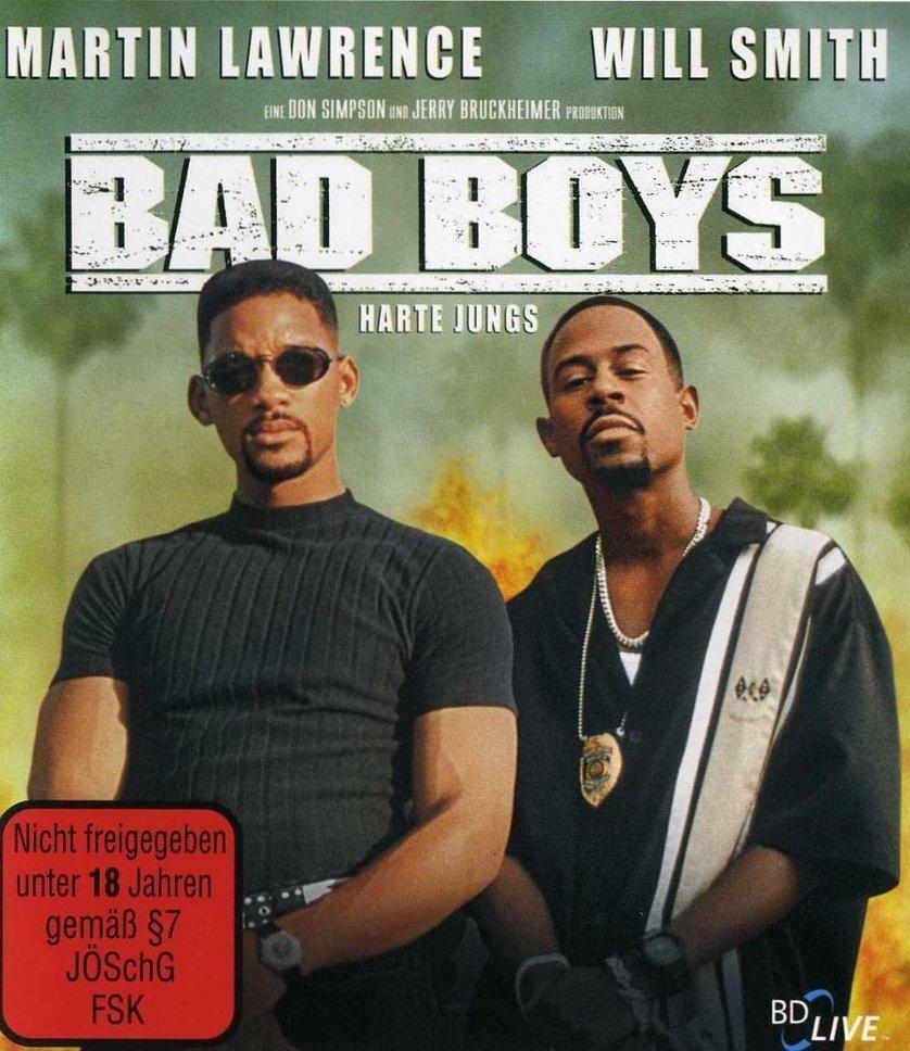 Bad Boys Fsk