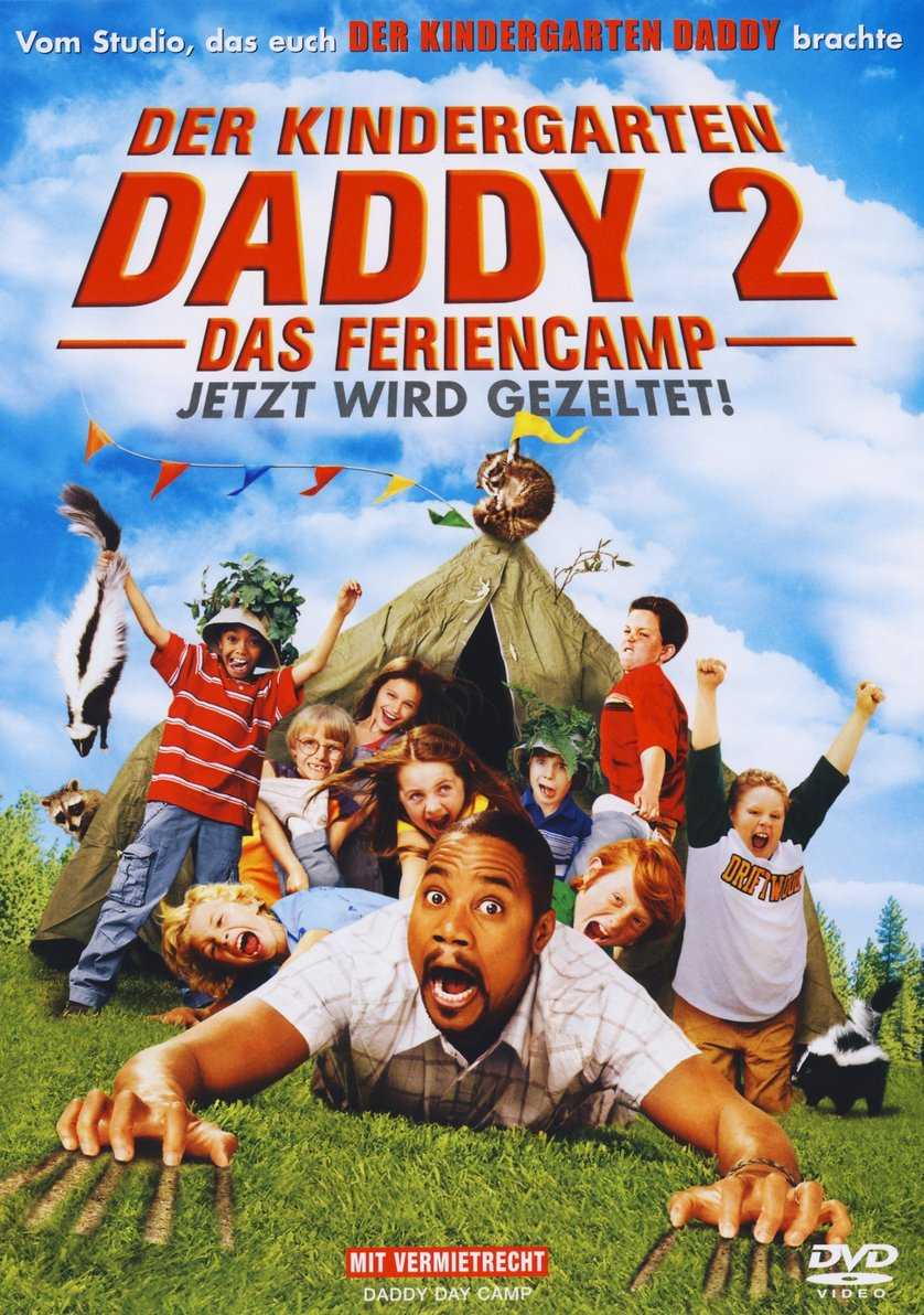 der kindergarten daddy 2 stream