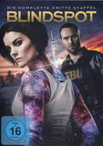 Blindspot - Staffel 3