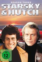 Starsky & Hutch - Staffel 3
