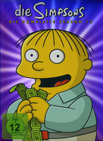 Die Simpsons - Staffel 13