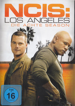 N.C.I.S.: Los Angeles - Staffel 8