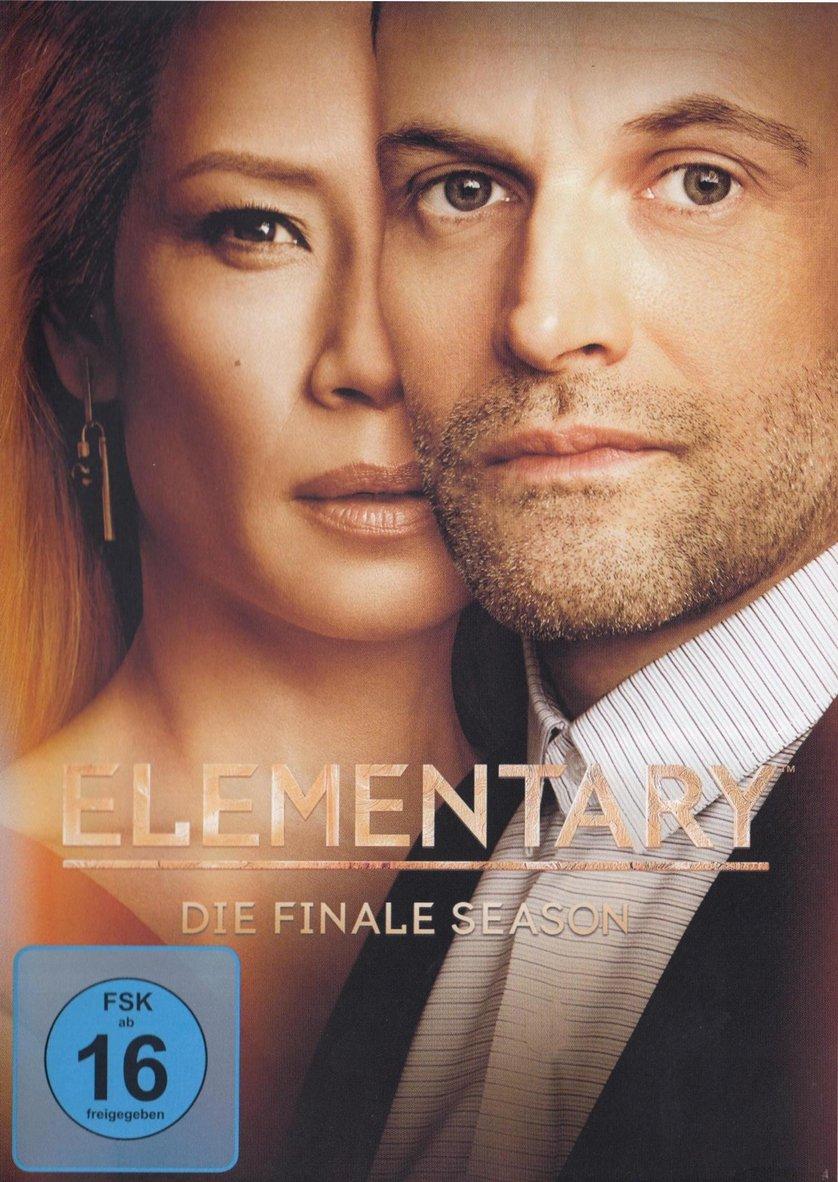 Elementary Staffel 7