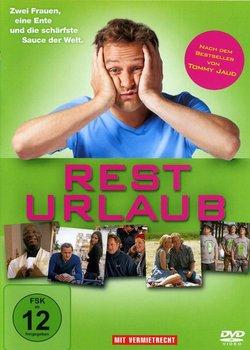 Resturlaub (2011) - Changes — The Movie Database (TMDb)