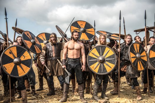 Vikings - Staffel 2