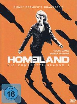 Homeland Staffel 7 Deutschland