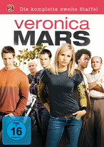 Veronica Mars - Staffel 2