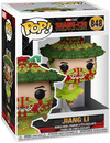 Shang-Chi and the Legend of the Ten Rings Jiang Li Vinyl Figur 848 powered by EMP (Funko Pop!)