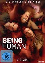 Being Human - Staffel 2