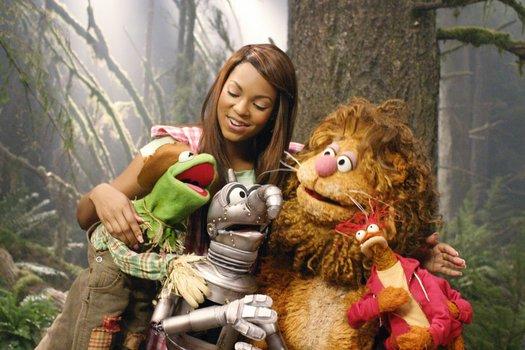 Die Muppets - Der Zauberer von Oz