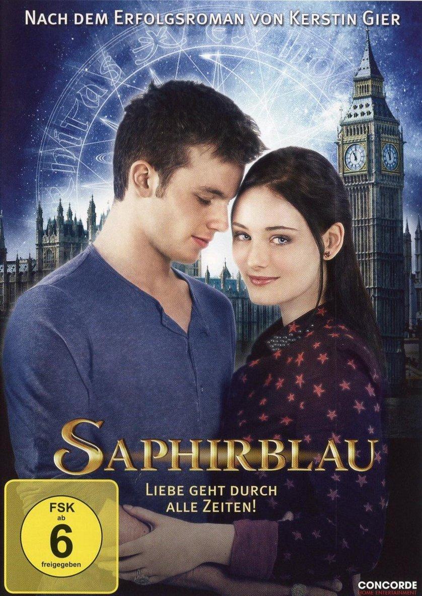 Saphirblau Online Ansehen