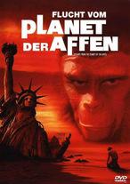 Flucht vom Planet der Affen