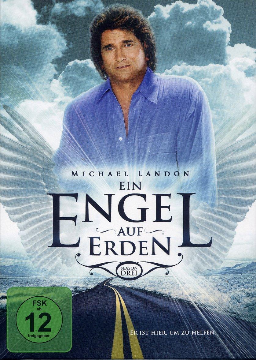 Ein Engel Auf Erden Pilotfilm
