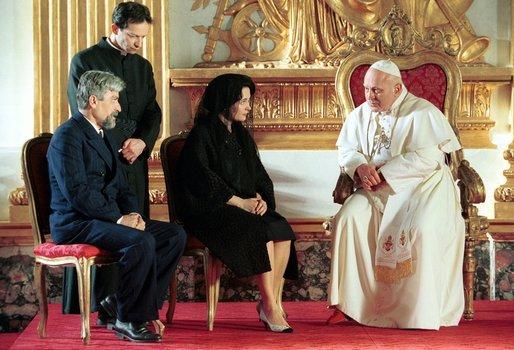 Johannes XXIII. - Für eine Welt in Frieden