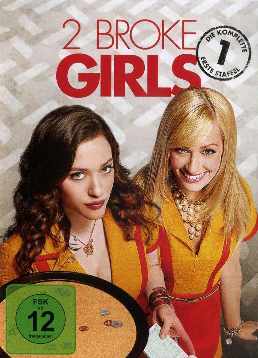 Girls Staffel 1