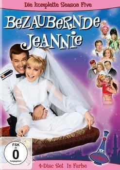 Bezaubernde Jeannie Film