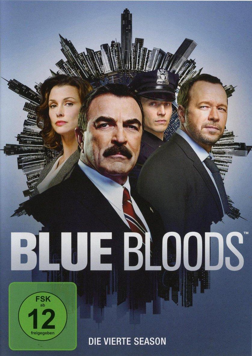 blue bloods staffel 4 deutsch stream