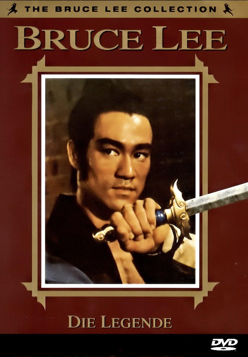 Bruce Lee Die Legende Des Drachen