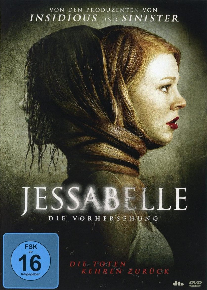 Jessabelle German Stream