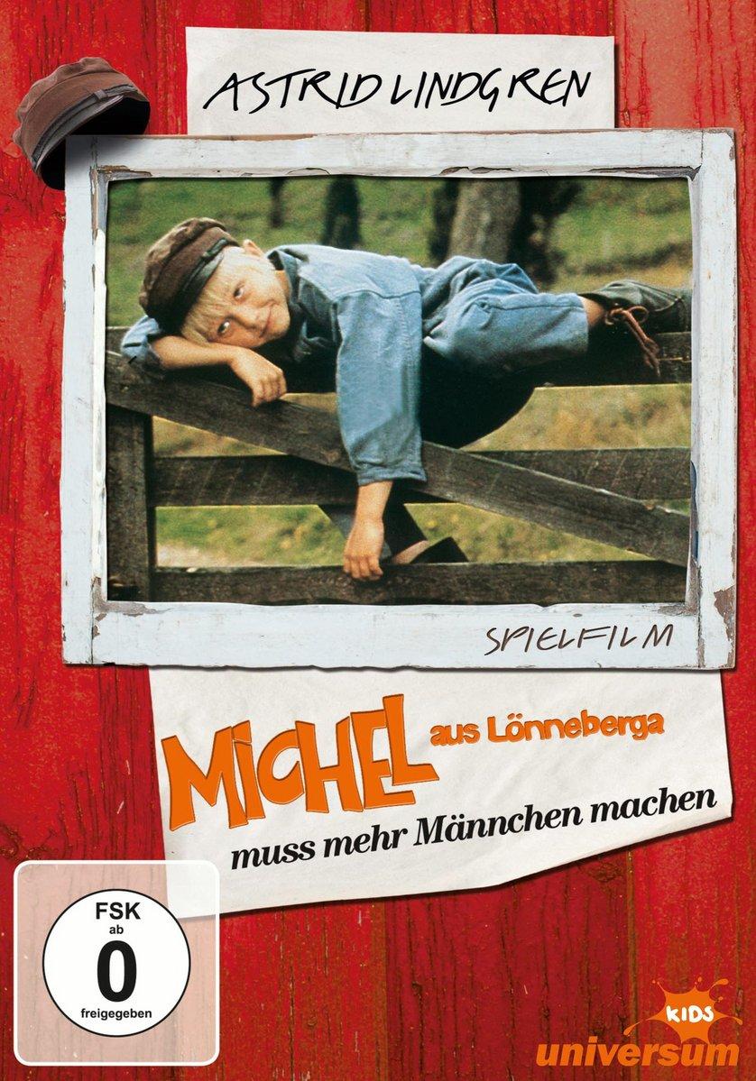 Michel Aus Lönneberga Film Kostenlos Anschauen