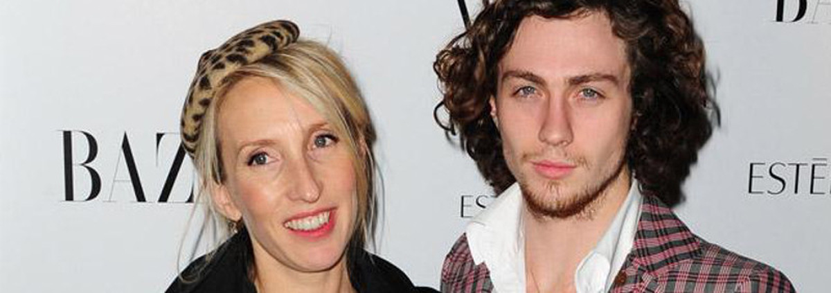 Sam Taylor-Johnson: 'Shades of Grey'-Regie steht: Wer wird Mr. Grey?