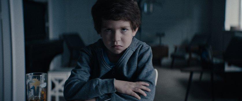 Evil Boy Film