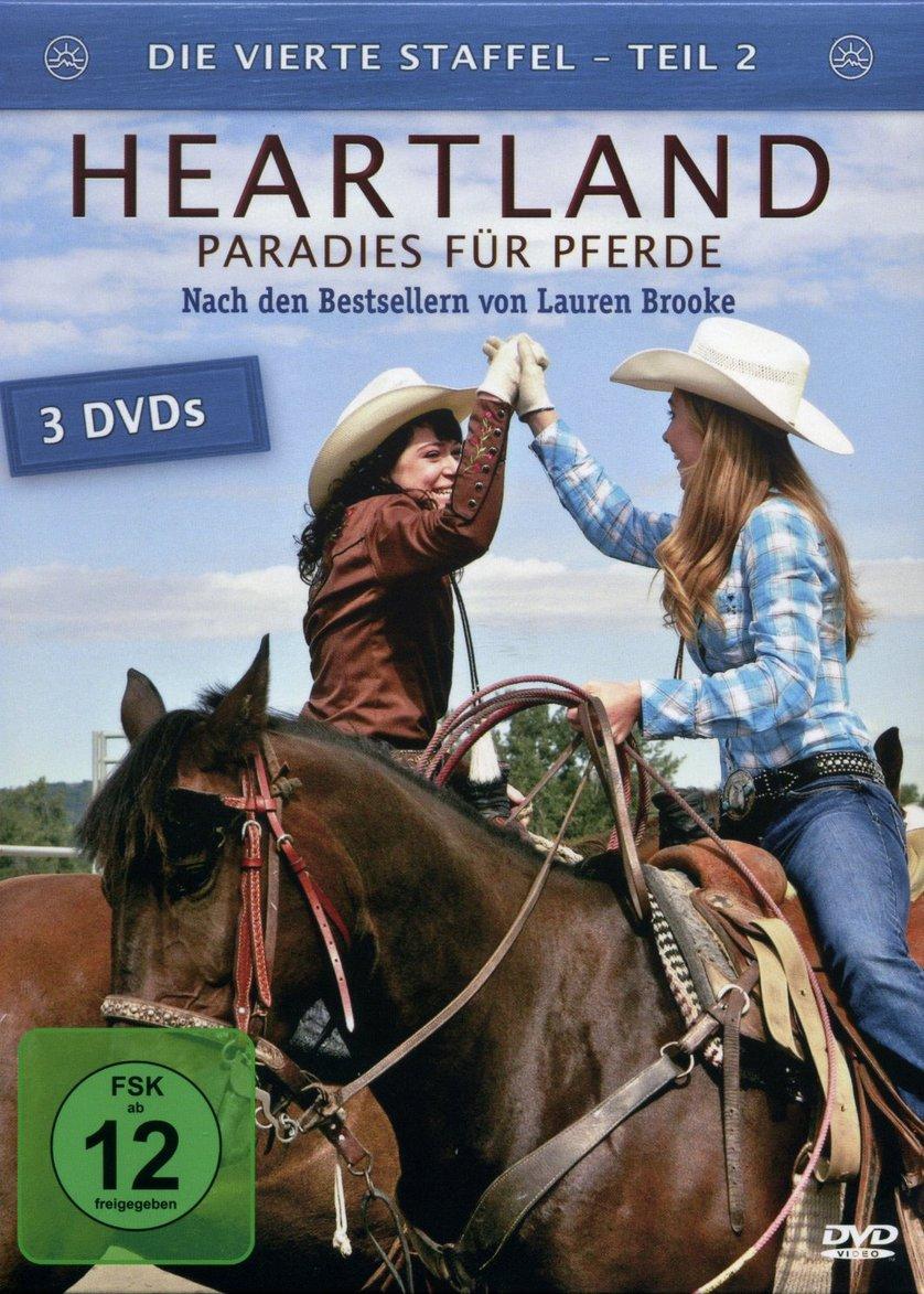 Wann Kommt Heartland Staffel 8 Auf Deutsch Raus
