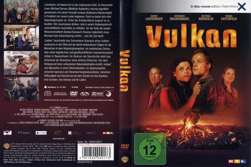 Vulkan Rtl Film Stream