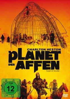 Planet Der Affen Serie Stream
