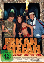 Erkan & Stefan 2 - Gegen die Mächte der Finsternis
