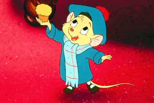 Basil, der große Mäusedetektiv