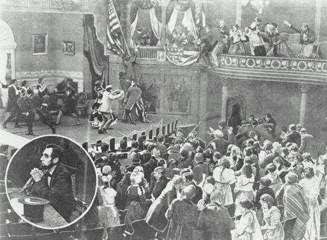 The Birth of a Nation - Geburt einer Nation
