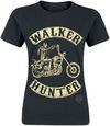 The Walking Dead Walker Hunter powered by EMP