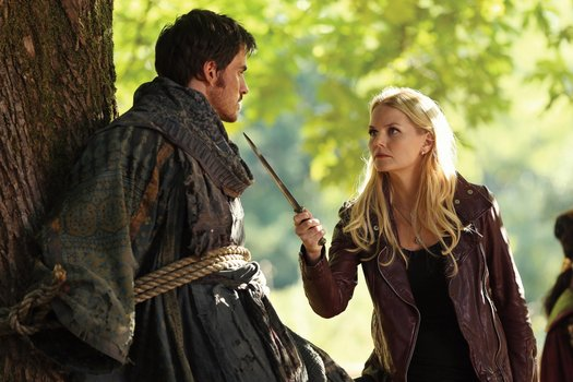 Once Upon a Time - Staffel 2