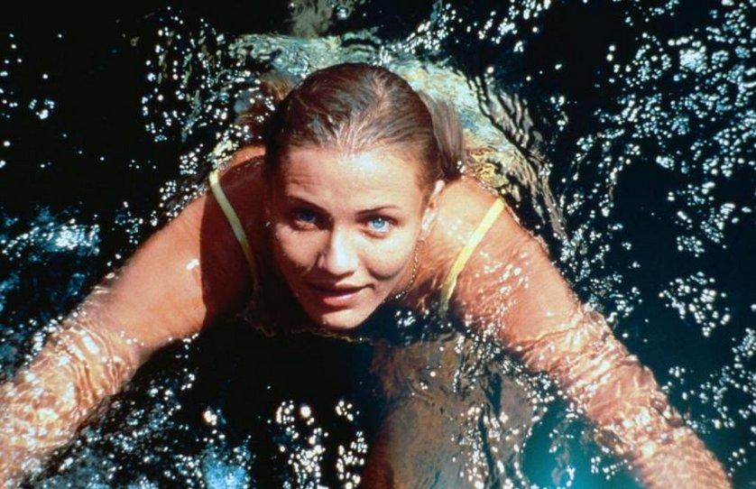 Kopf über Wasser Film