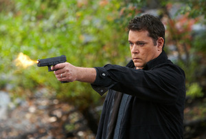 Ray Liotta in 'The River Murders' © Senator 2011