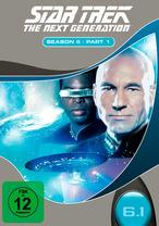 Star Trek - The Next Generation - Staffel 6