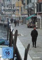Donna Leon - Vendetta & Venezianische Scharade