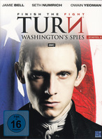 Turn - Washington's Spies - Staffel 4